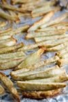 Low FODMAP Garlic Fries