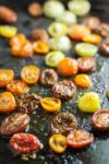 Low FODMAP Roasted Tomatoes