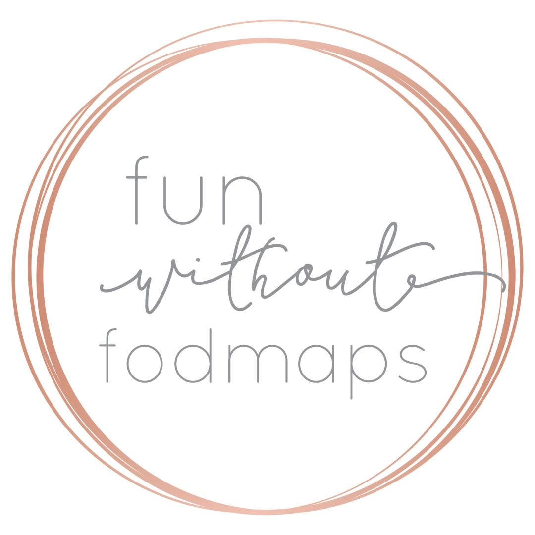 About Fun Without Fodmaps