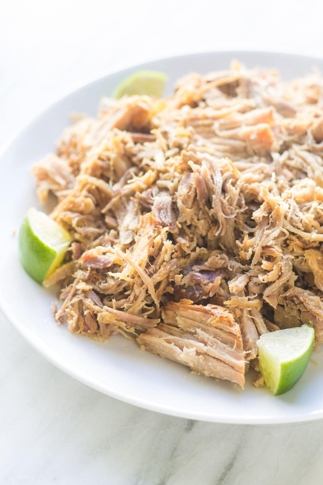 Low FODMAP Carnitas
