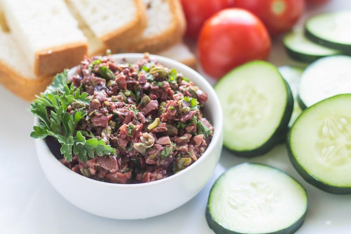 Low Fodmap Foods Spread