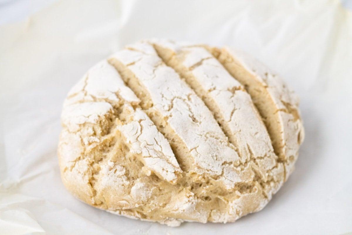 Sweet Rice Flour Whole Foods