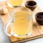 Low FODMAP Ginger Tea