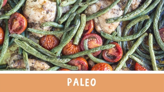 Low FODMAP Recipes - Paleo