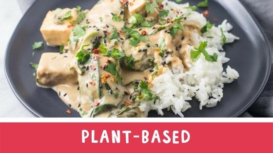 Low FODMAP Recipes Plant-Based