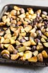 Low FODMAP Roasted Potatoes