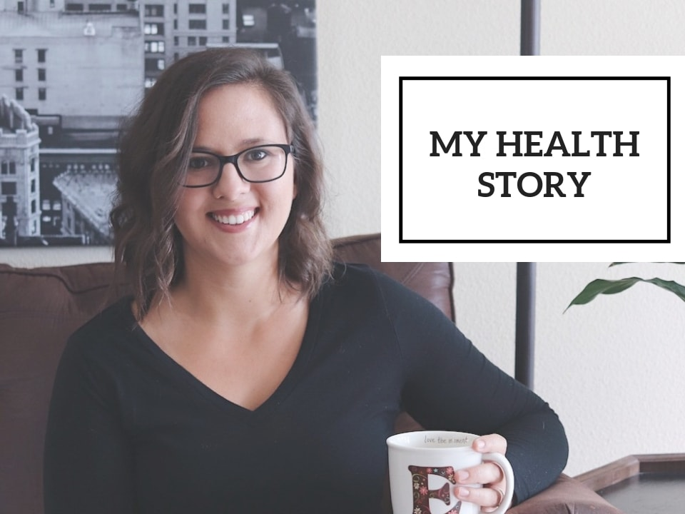 My Health Story | FUN WITHOUT FODMAPs