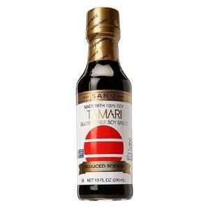 Reduced Sodium Tamari Sauce