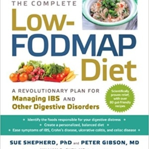 The Complete Low FODMAP Book