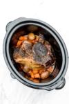 Low FODMAP Slow Cooker Pot Roast